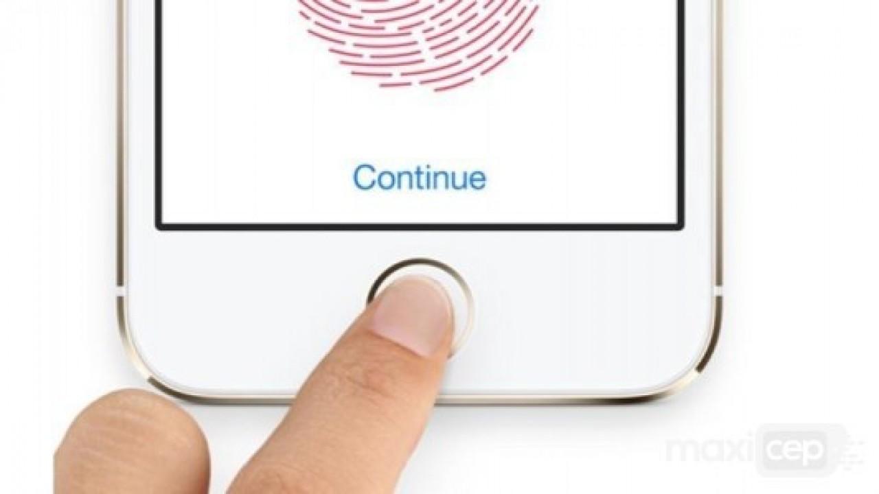 Apple artık Touch ID'yi iPhone'larda kullanmayacak