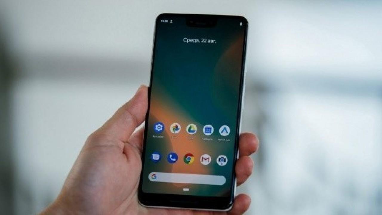 Google, Pixel 3 ve Pixel 3 XL'nin Tanıtılacağı Etkinliğini Duyurdu