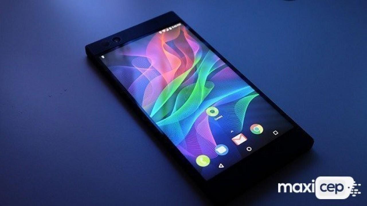 Razer Phone 2 AnTuTu Uygulamasında Listelendi