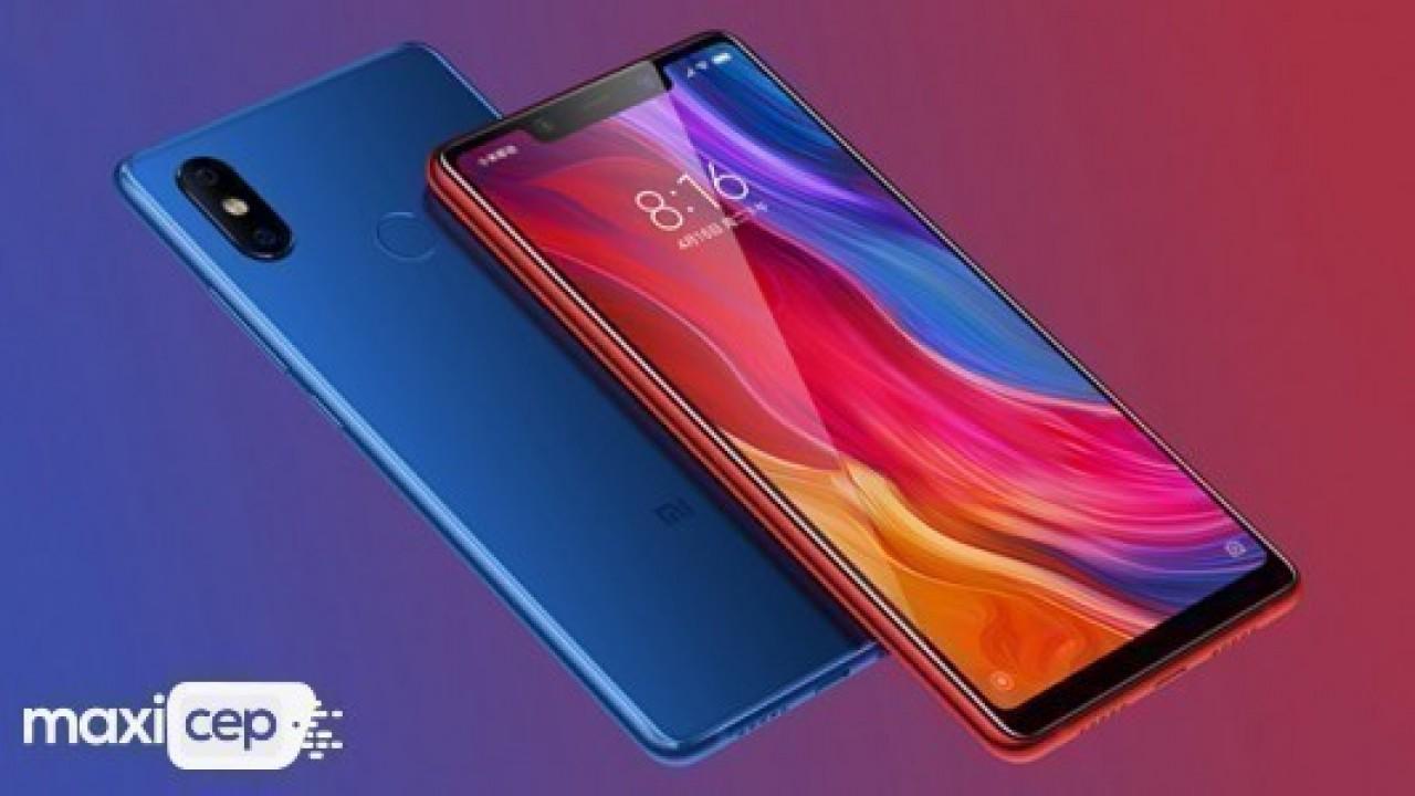 Xiaomi Mi 8 Youth, TENAA listesinde görüntülendi