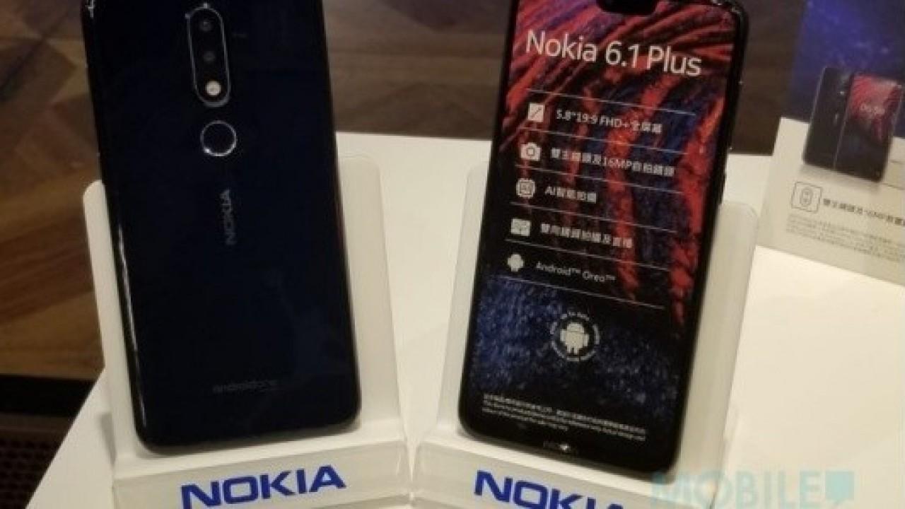 Nokia 6.2, Snapdragon 632 ve Ekran İçi Ön Kamera ile Bu Ay Gelebilir
