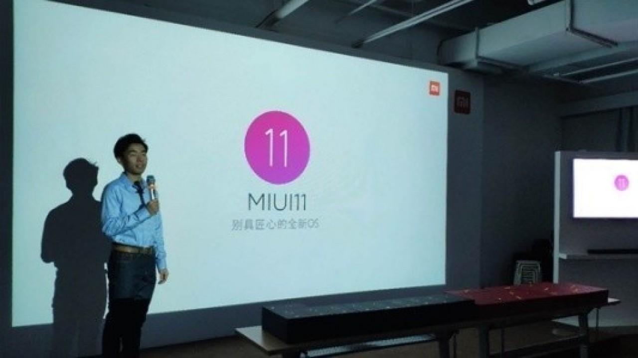 MIUI 11 Geliyor: Yeni ve Eşsiz Bir İşletim Sistemi Olacak