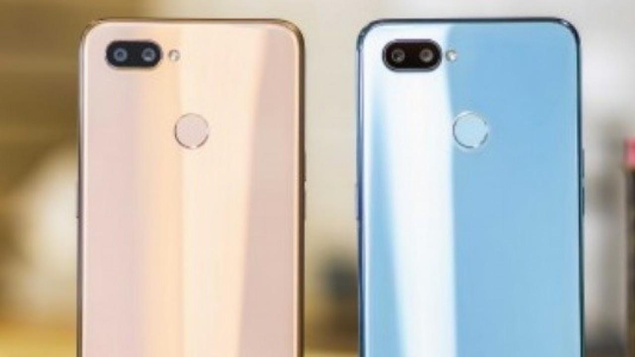 Realme 3 ve 48MP Kameralı İlk Realme Telefonu İlk Çeyrekte Geliyor