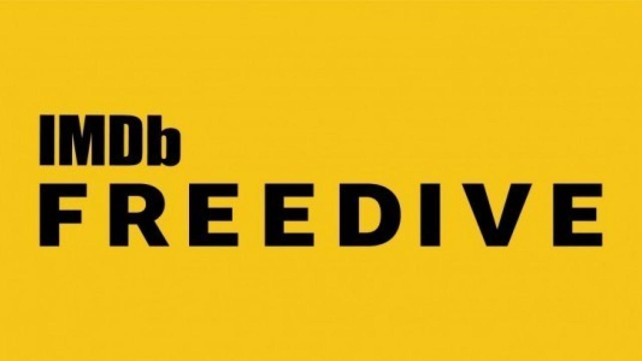IMDb, Reklam Destekli Ücretsiz Video Servisi Freedive'i Duyurdu