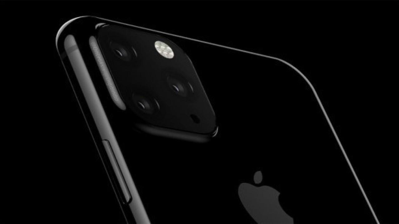WSJ, 2019 İPhone Serisinin Detaylarını Açıkladı