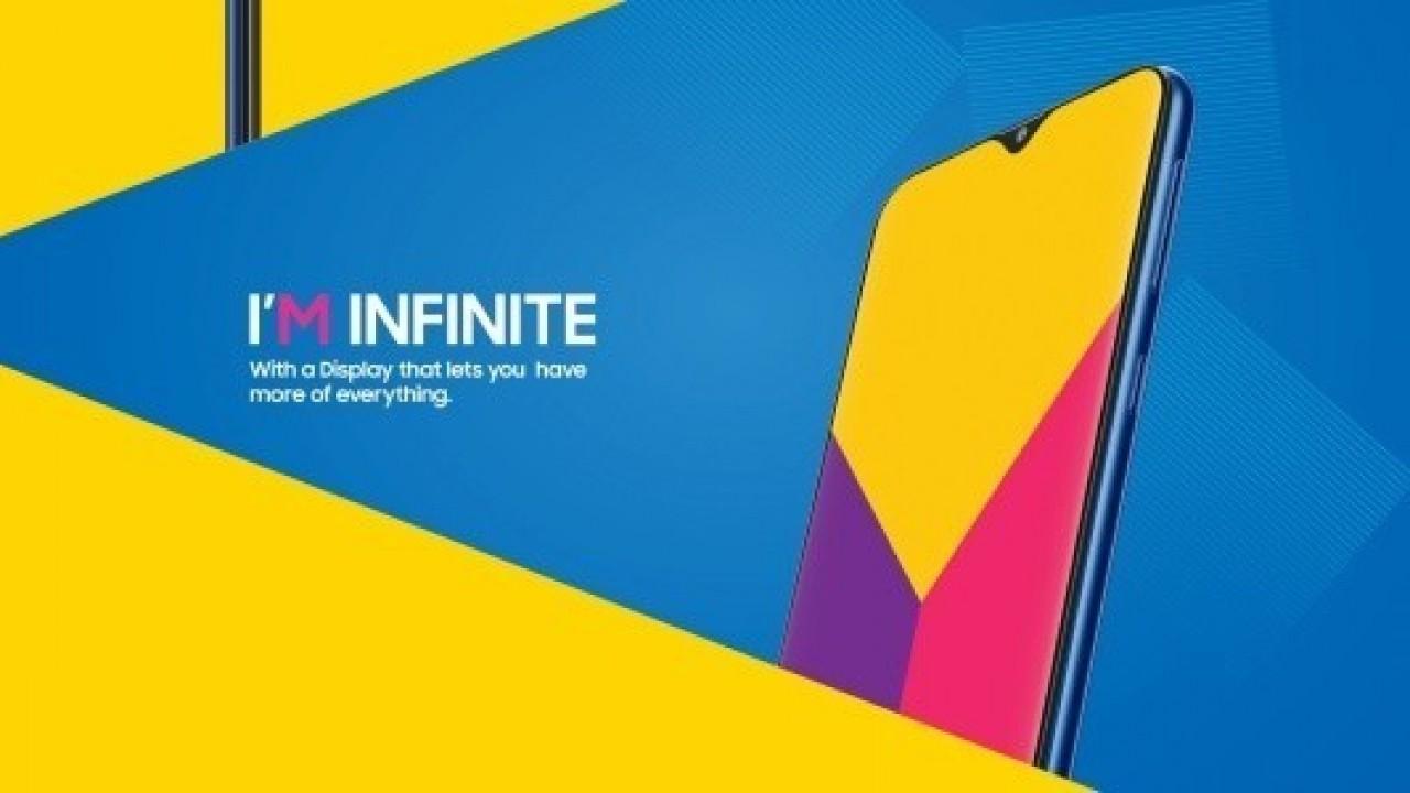 Samsung, İlk Çentikli Telefonu Olan Yeni Galaxy M Serisinin Tanıtım Görüntülerini Yayınladı