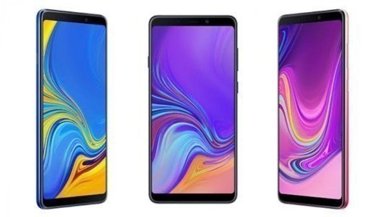 Samsung Galaxy A50, WiFi Sertifikası Aldı