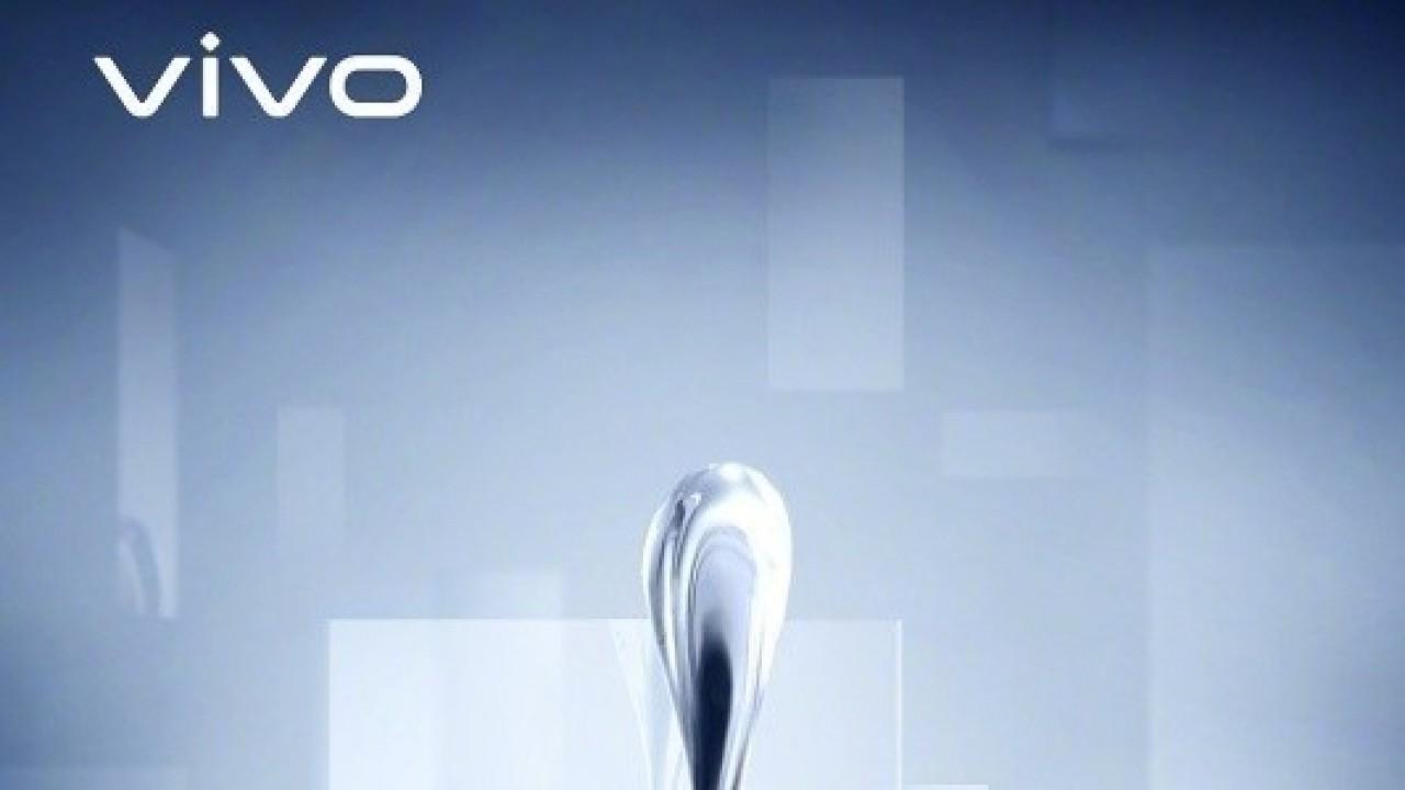 Vivo Waterdrop 24 Ocak'ta Geliyor