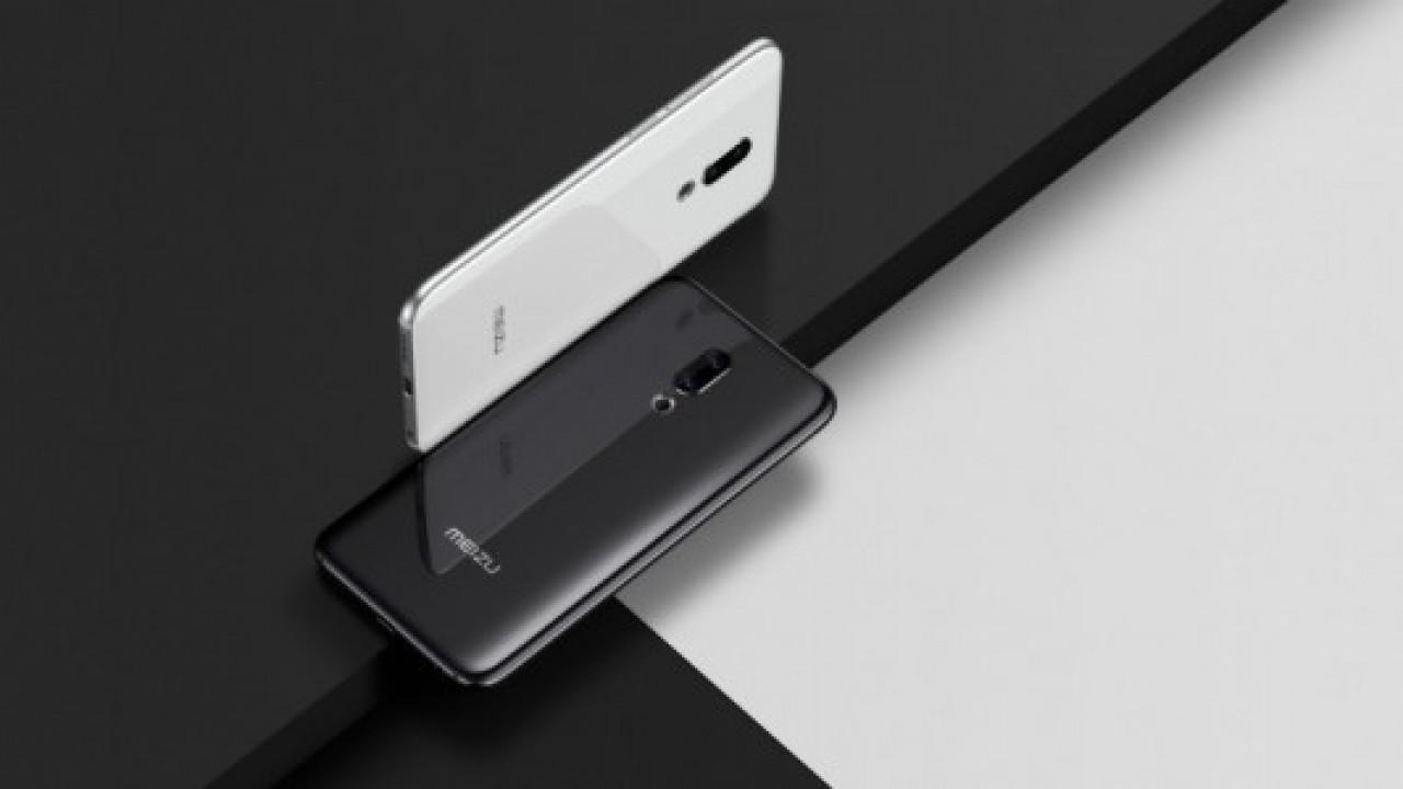 Meizu, Üç Tane Snapdragon 855'li Telefon Üzerinde Çalışıyor