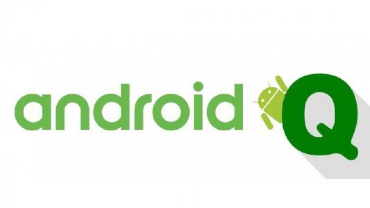 İlk Android Q beta, Bazı Yeni Özellikleri Ortaya Çıkarıyor