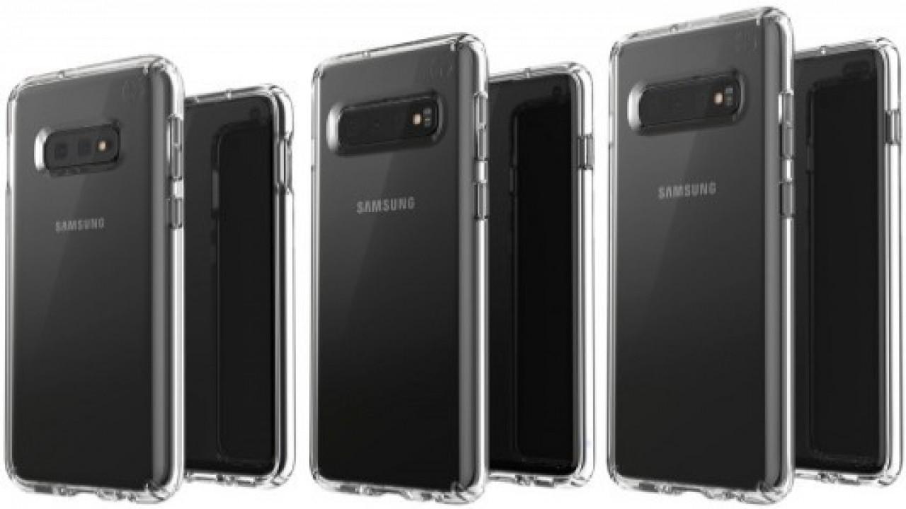 Galaxy S10 Serisinin Fotoğrafı Sızdırıldı