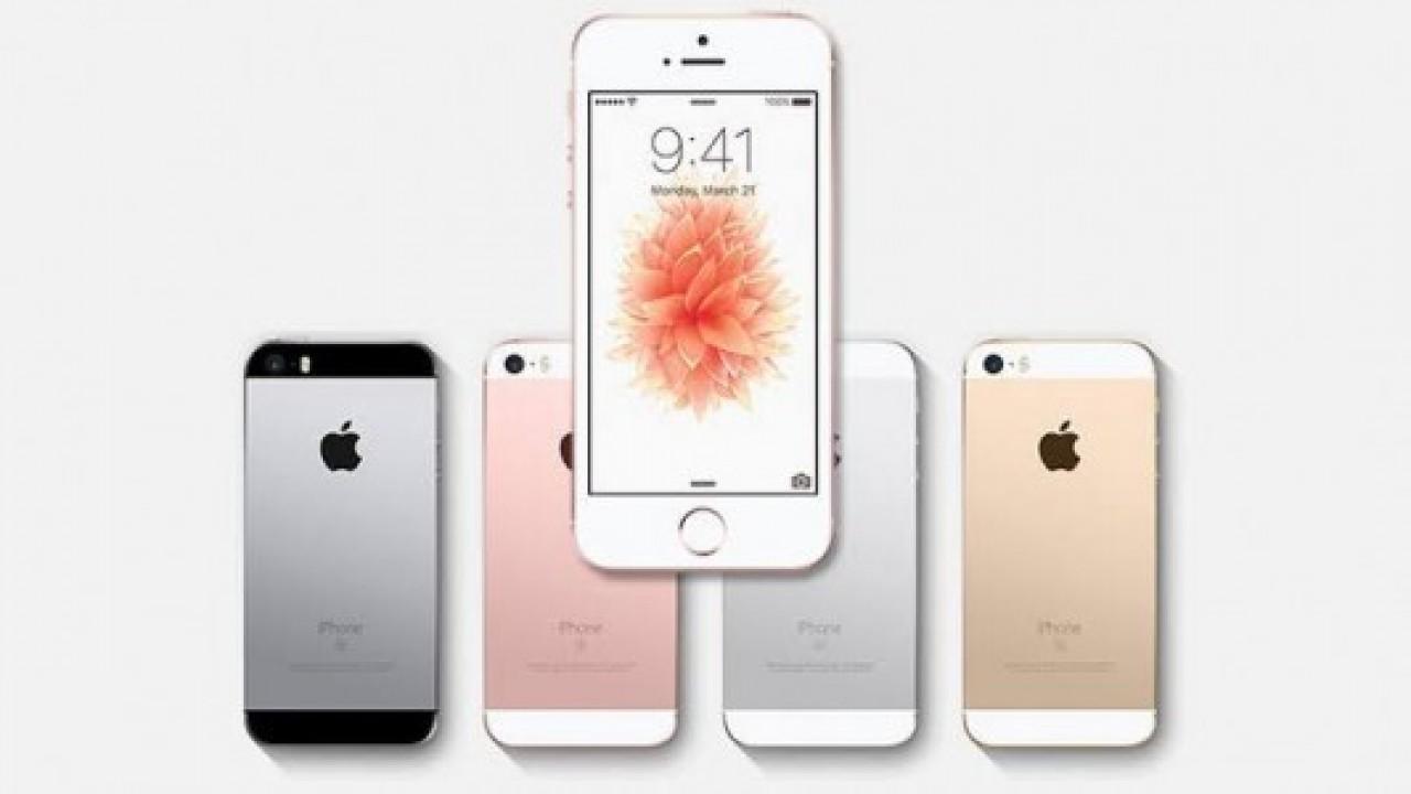 İPhone SE, İndirimli Fiyatla Yeniden Satışa Sunuldu