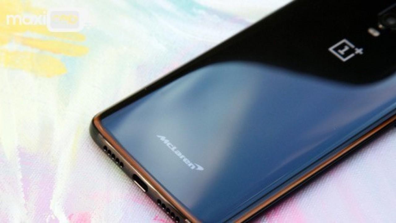 5G'li İlk OnePlus Telefon, 5G Galaxy S10'dan Çok Daha Ucuz Olabilir