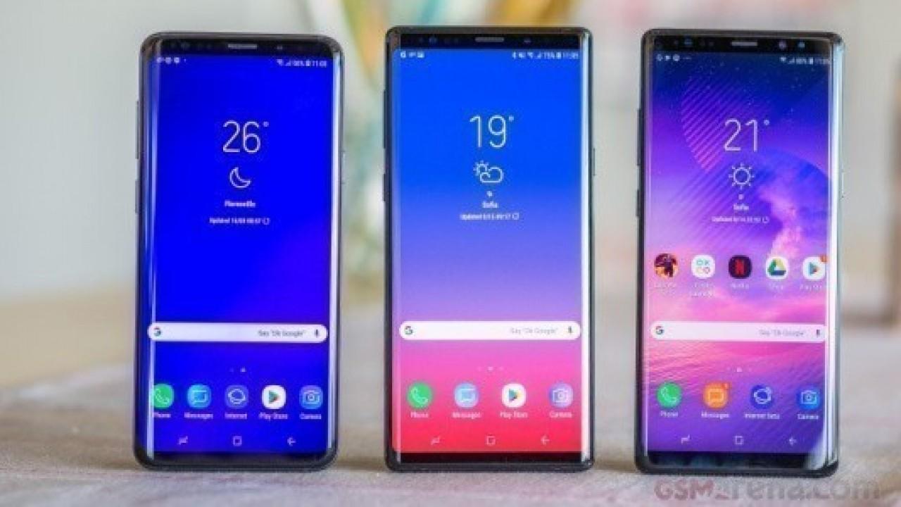 Samsung, Hindistan'daki Amiral Gemisi Telefon Üretimini Durdurabilir