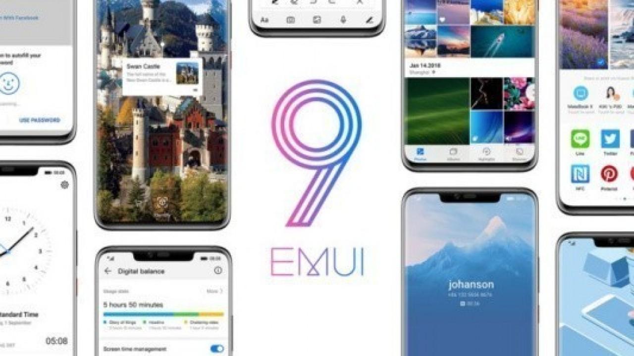 Huawei P10 ve Honor 9, EMUI 9.0.1 Güncellemesi Almaya Başladı
