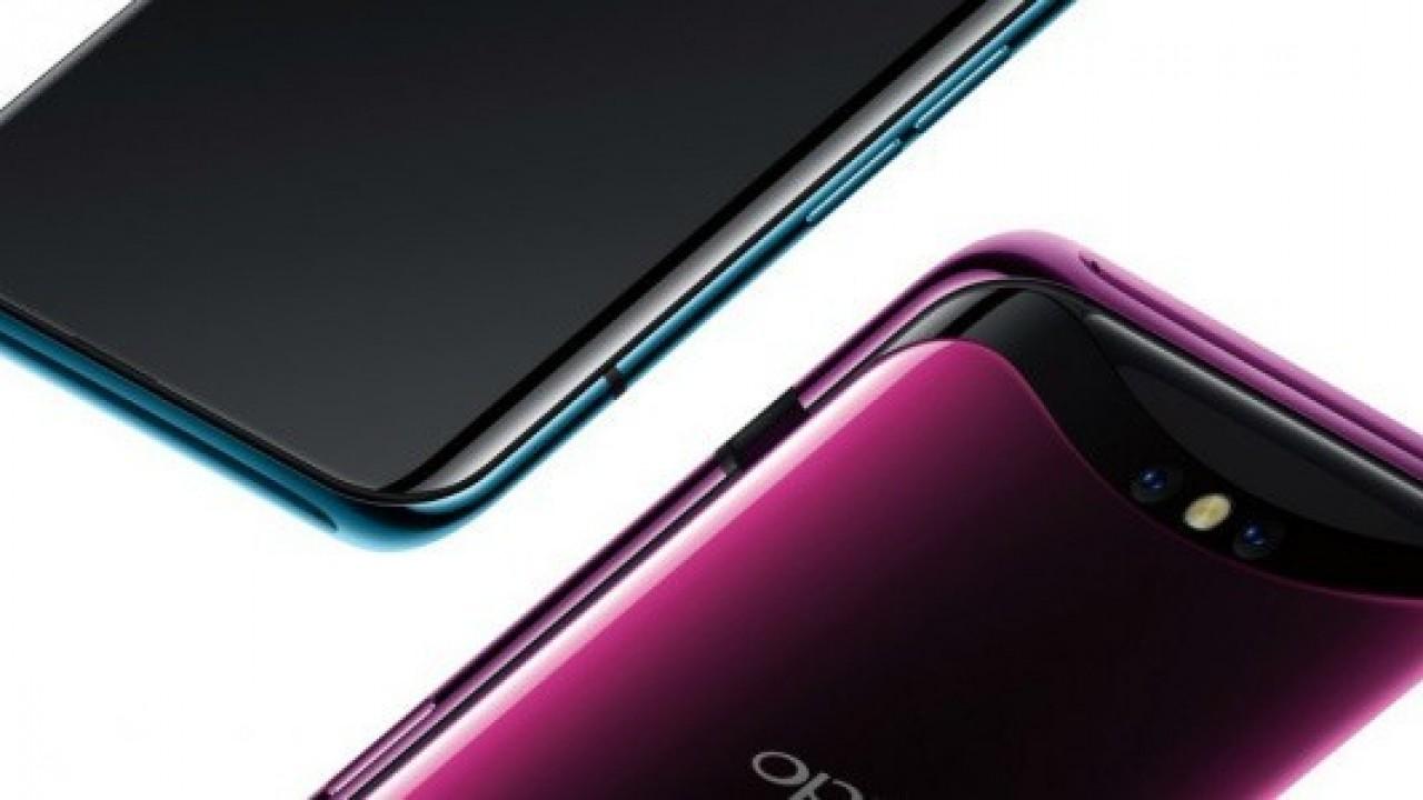 Oppo Find X2, Yeni Özelliklerle Haziran Ayında Gelebilir