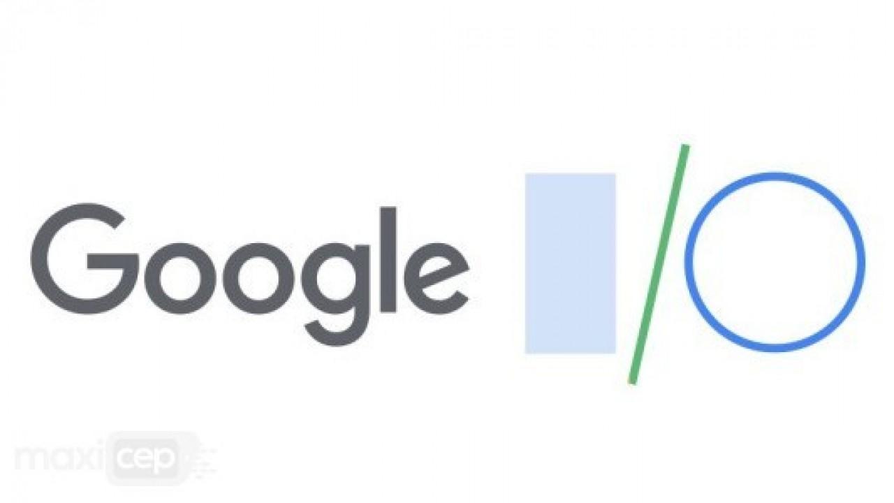 Google I / O 2019 Geliştirici Konferansı'nın Tarihi ve Yeri Açıklandı