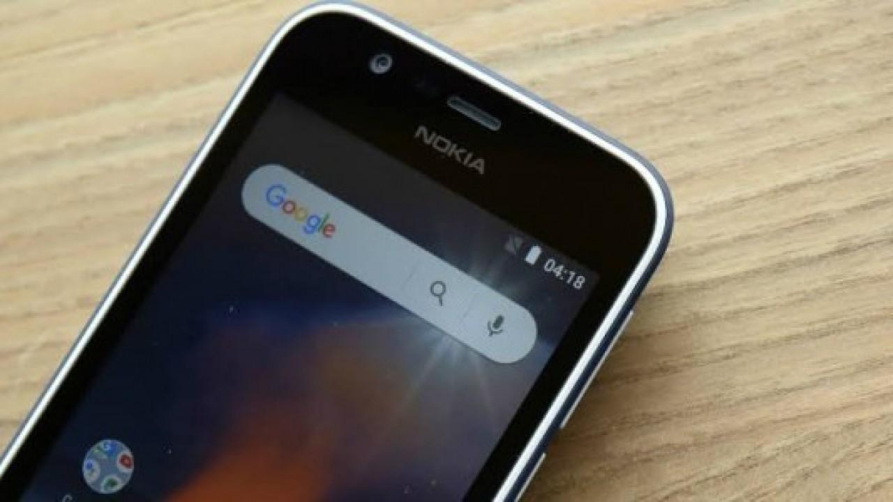 Nokia 1 Plus, Görselleri ve Giriş Seviye Özellikleri ile Sızdırıldı