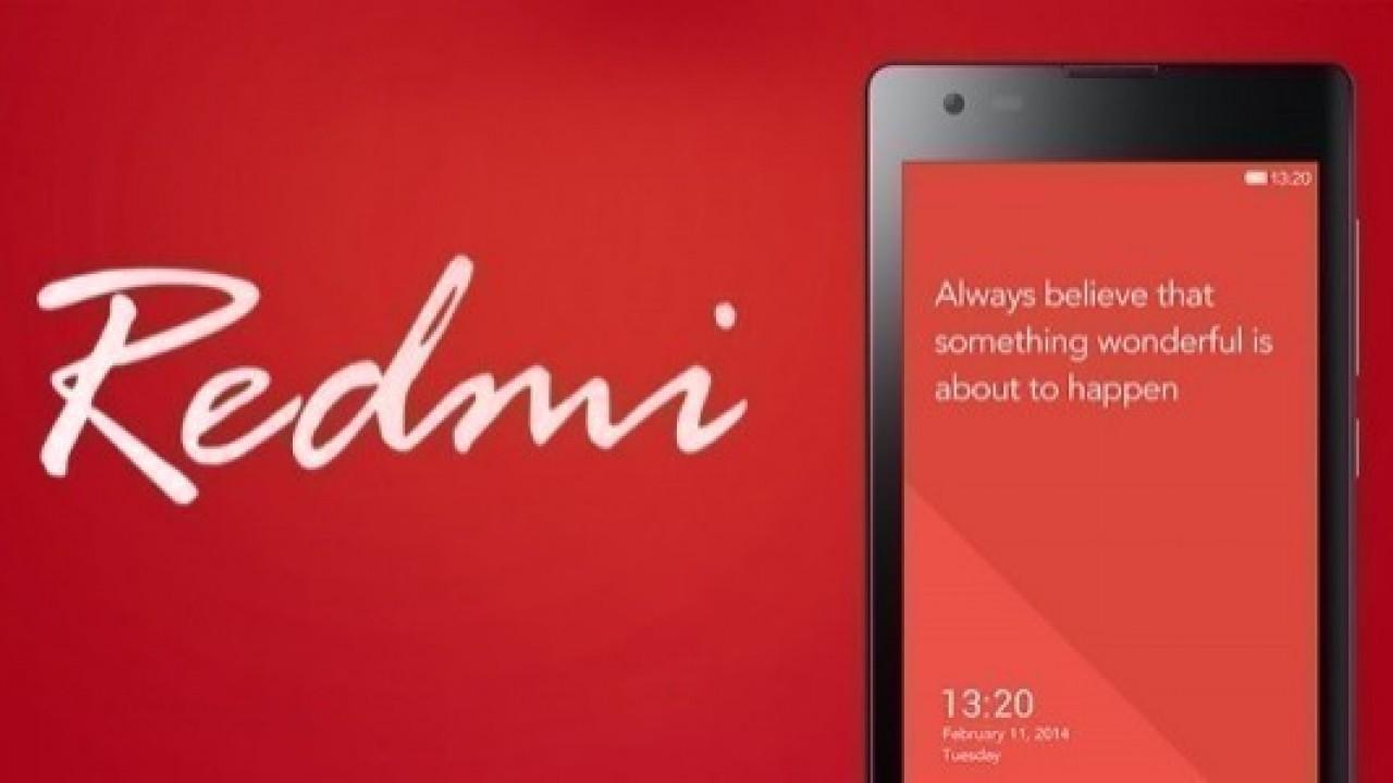 Xiaomi'nin Redmi Serisi Artık Marka Olarak Pazarda Yer Alacak
