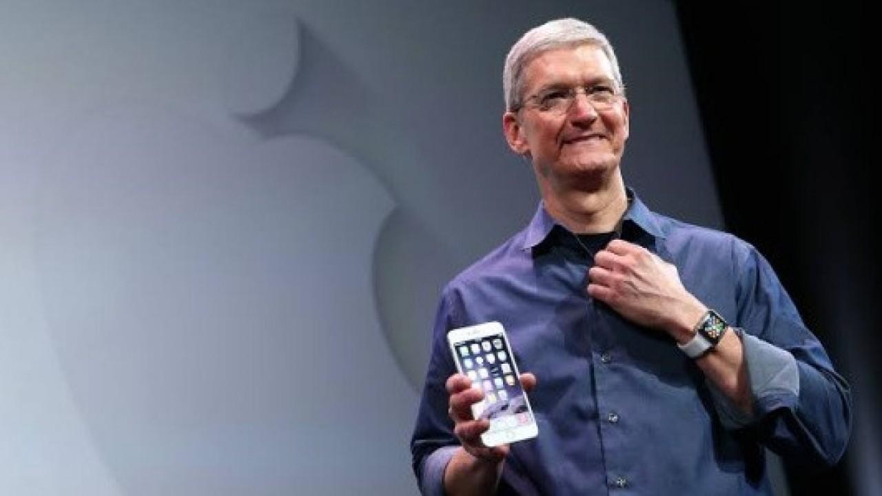 Apple CEO'su Açıkladı: Türkiye'de İPhone Fiyatları Düşecek