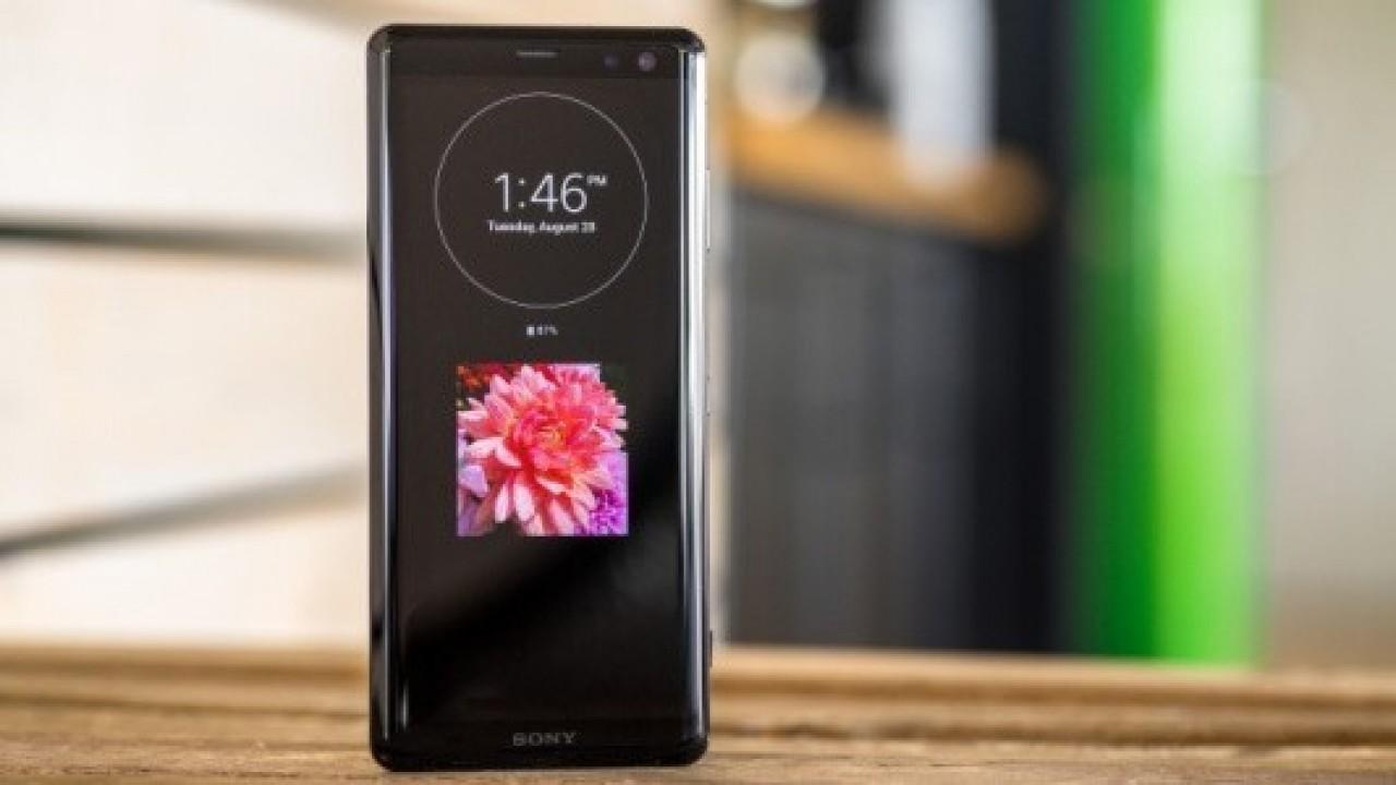 Sony Xperia XZ4, 6.5 inç Ekran ve 52MP Kamera ile Geliyor