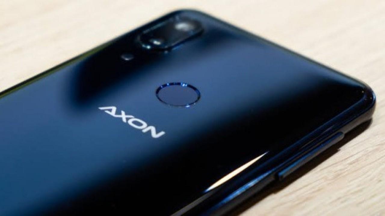 ZTE Axon 10 Pro, Snapdragon 855 ile Geekbench'te Ortaya Çıktı