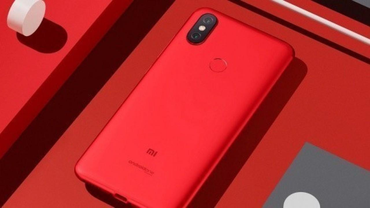 Xiaomi Mi A3 Sızıntıları Gelmeye Başladı