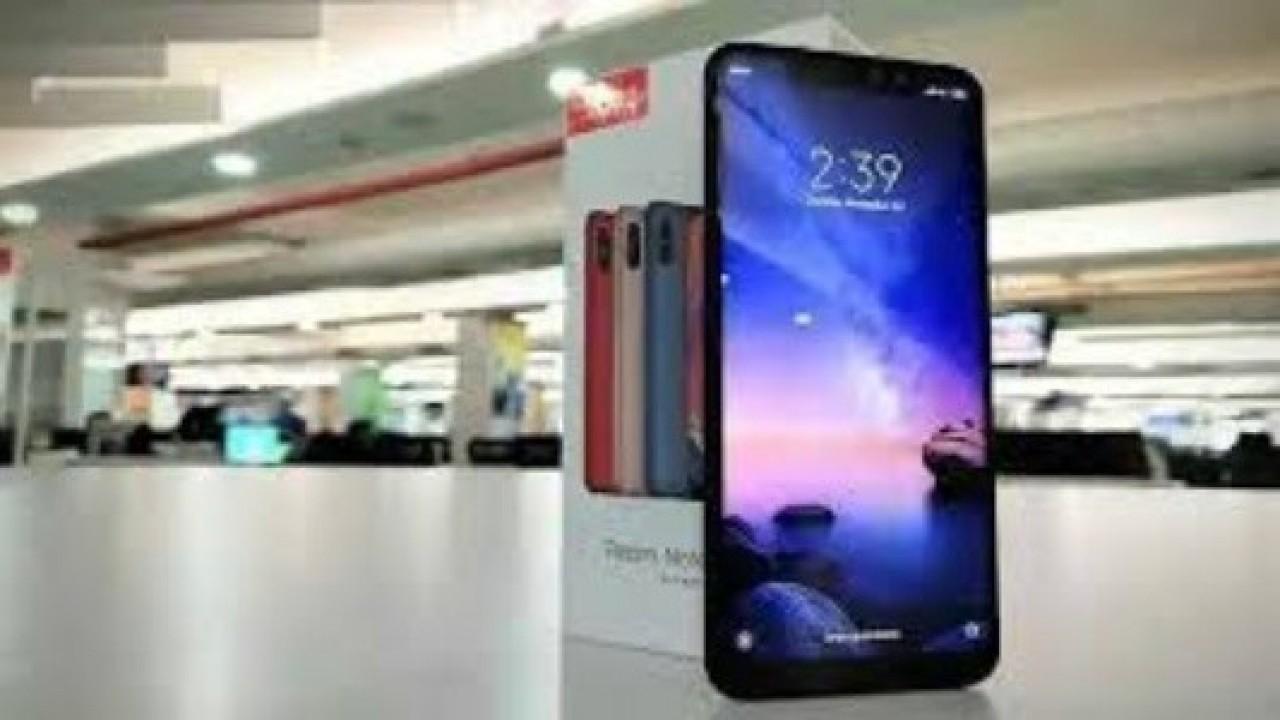 Xiaomi Mi Play'in Yeni Versiyonu TENAA'da Göründü