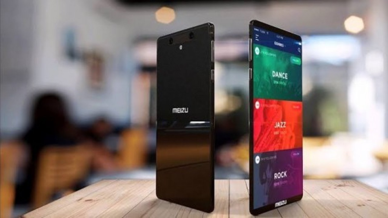Meizu Note 9, Snapdragon 6150 ve 48MP Kameraya Sahip Olacak