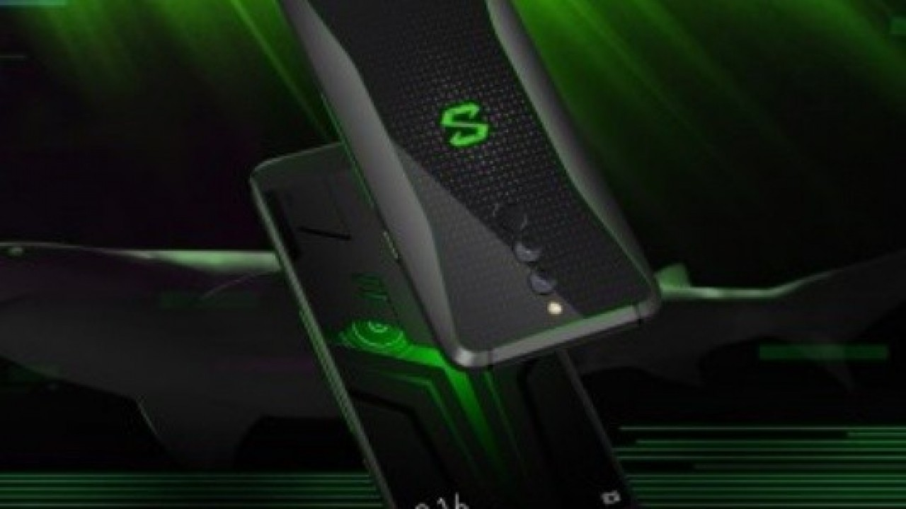 Xiaomi Black Shark Skywalker, Snapdragon 855 ile Geekbench'te Göründü