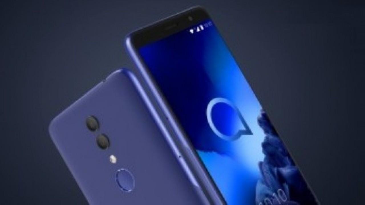 Alcatel 1X (2019) ve Alcatel 1C (2019) Android Oreo Go Edition Akıllı Telefon Duyuruldu