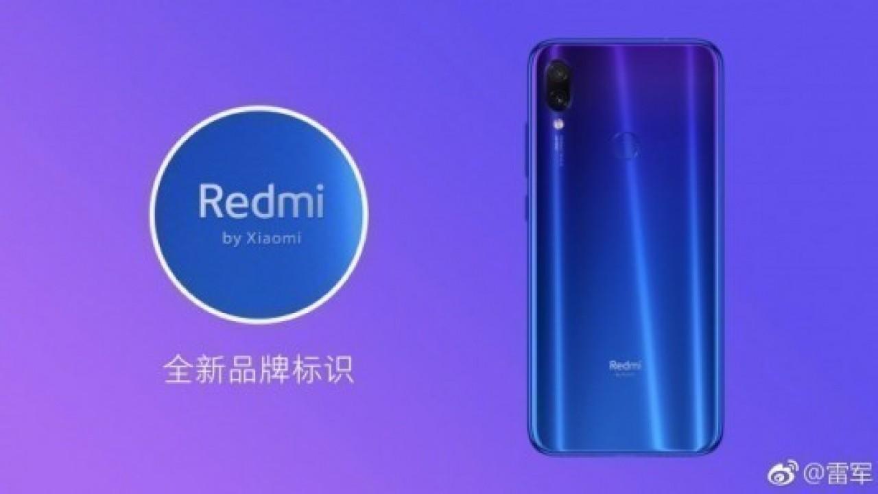 Xiaomi, Redmi Markasının Logosunu Tanıttı