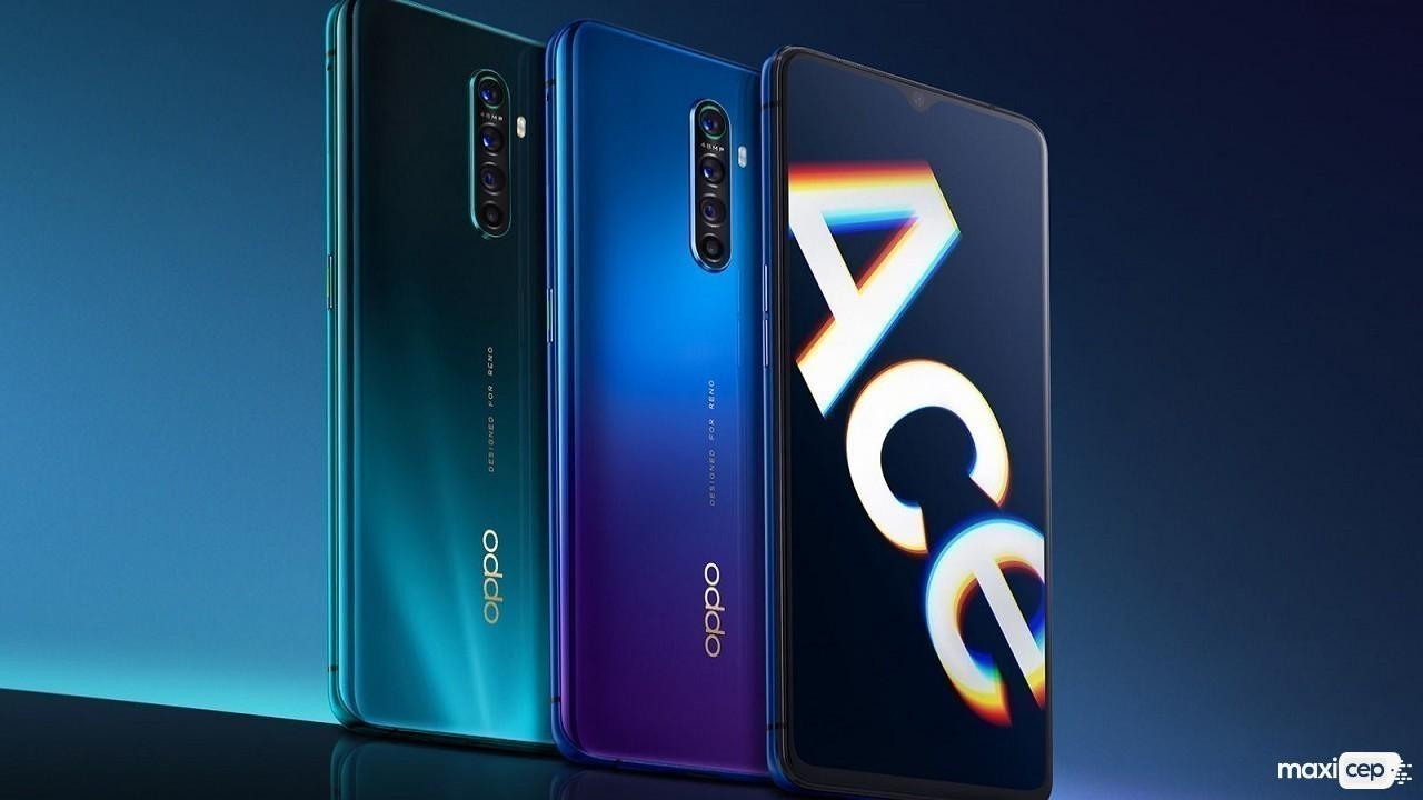 Oppo Reno Ace ve Oppo K5 Tanıtıldı