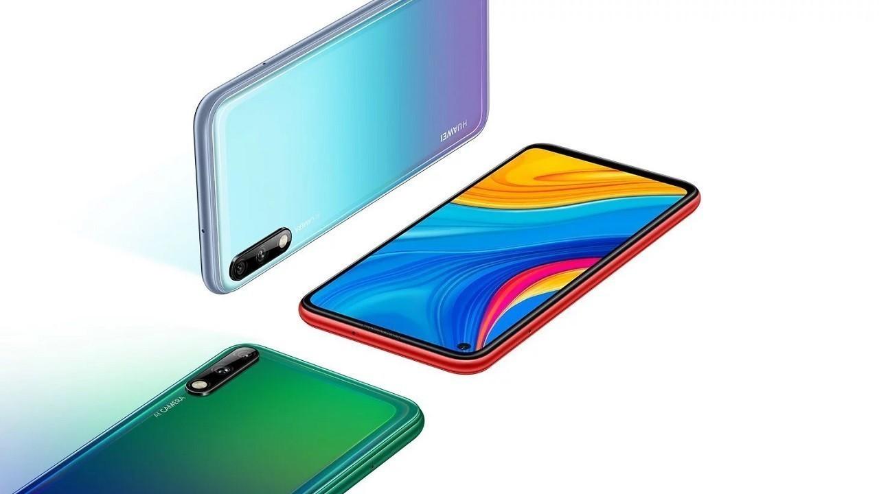 Huawei Enjoy 10 Uygun Fiyat Etiketiyle Beraber Duyuruldu