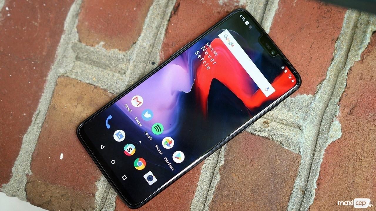 OnePlus 6 Serisi Android 10 Beta Güncellemesini Almaya Başladı