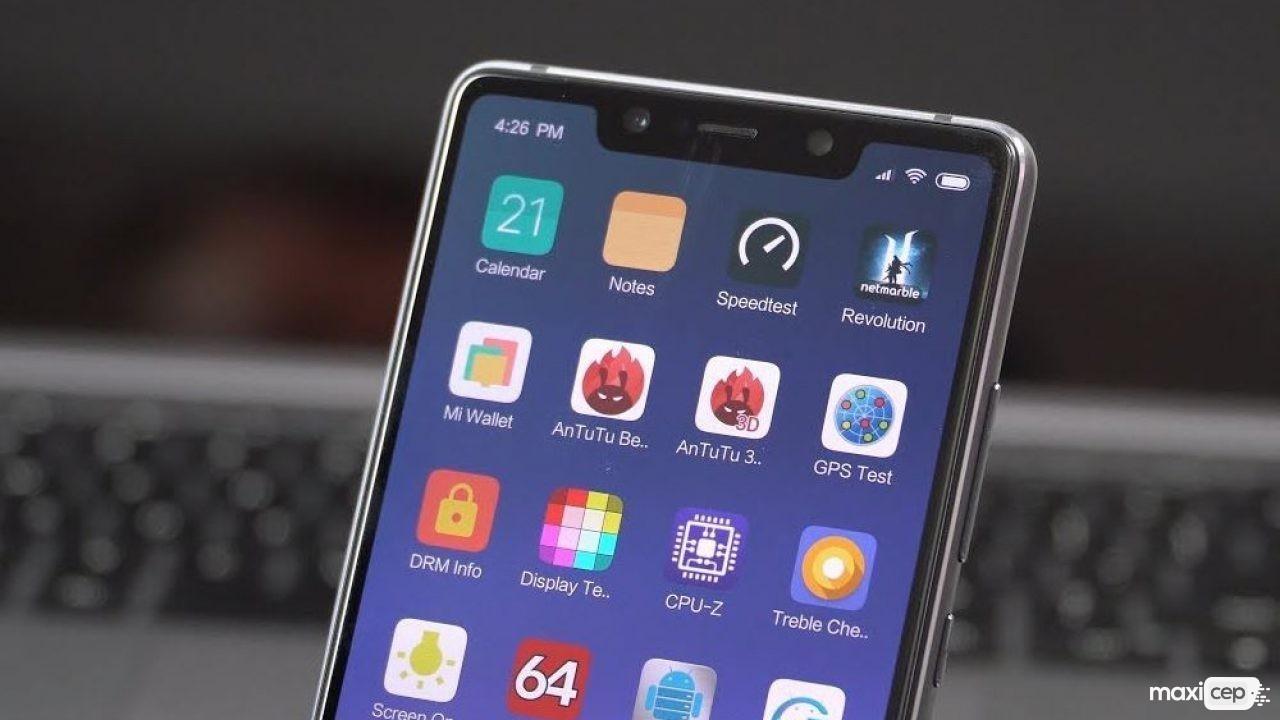 Xiaomi Mi 8 SE İçin Android 10 Üzerinde MIUI 11 Güncellemesi Çıktı
