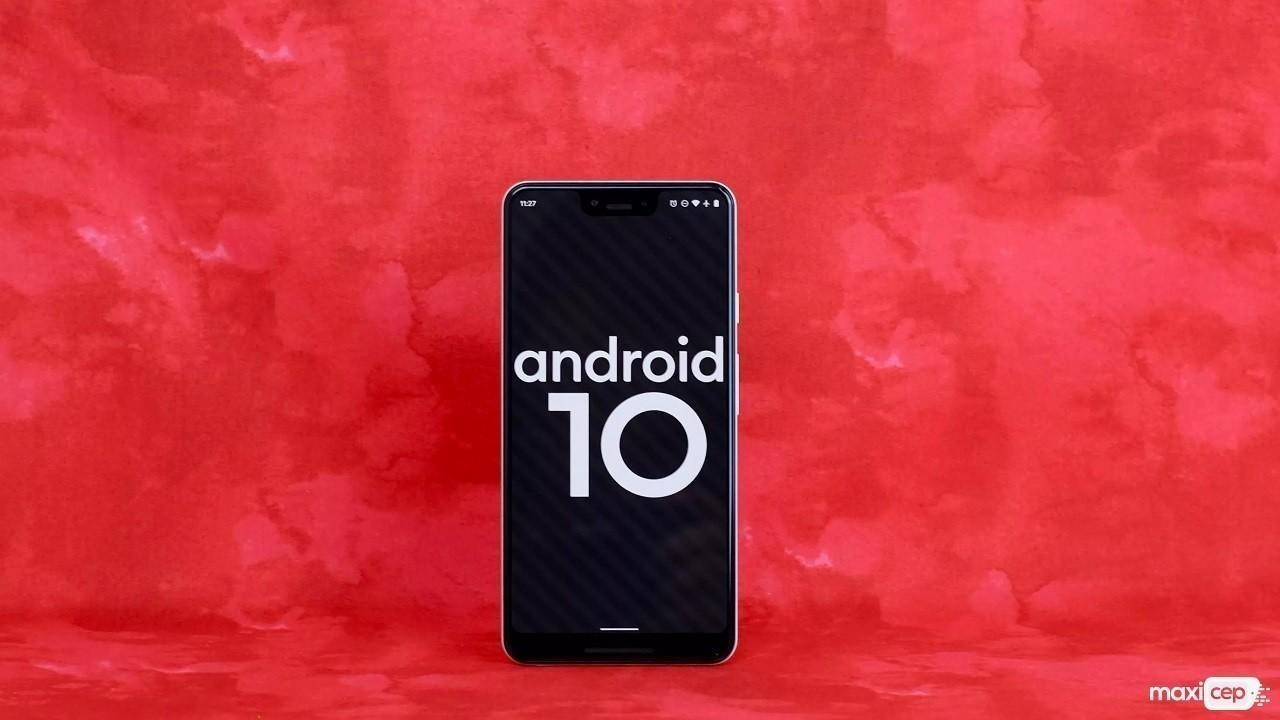 Hangi Markaların Yıl Sonuna Kadar Android 10 Güncellemesini Dağıtacağı Açıklandı