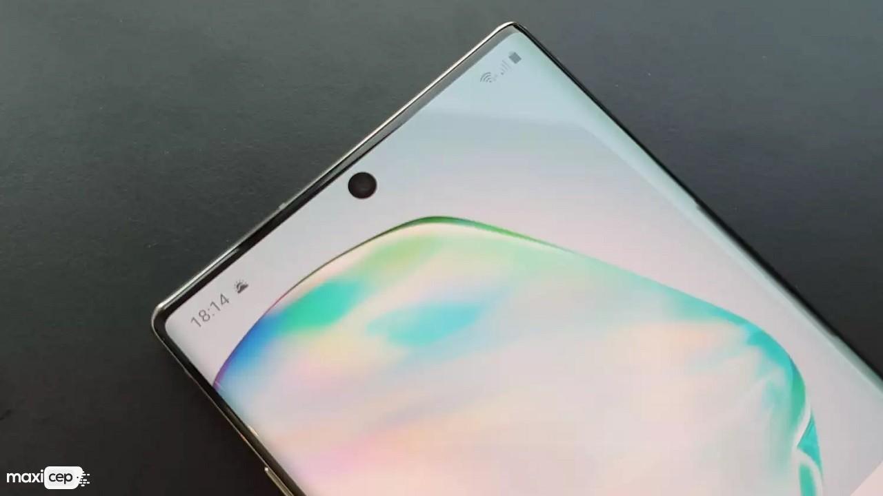 Galaxy Note10 Serisi Android 10 Beta Güncellemesini Almaya Başladı