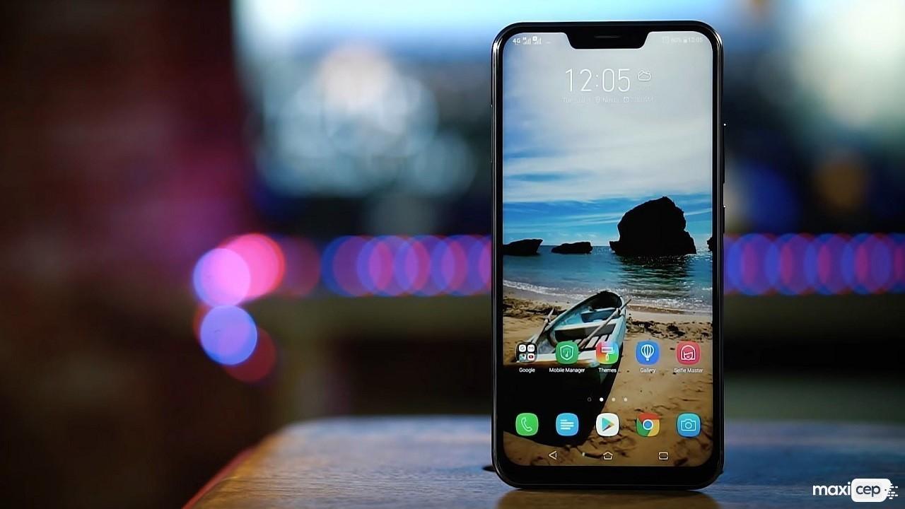 Asus Zenfone 5Z Android 10 Üzerinde ZenUI 6 Güncellemesini Almaya Başladı