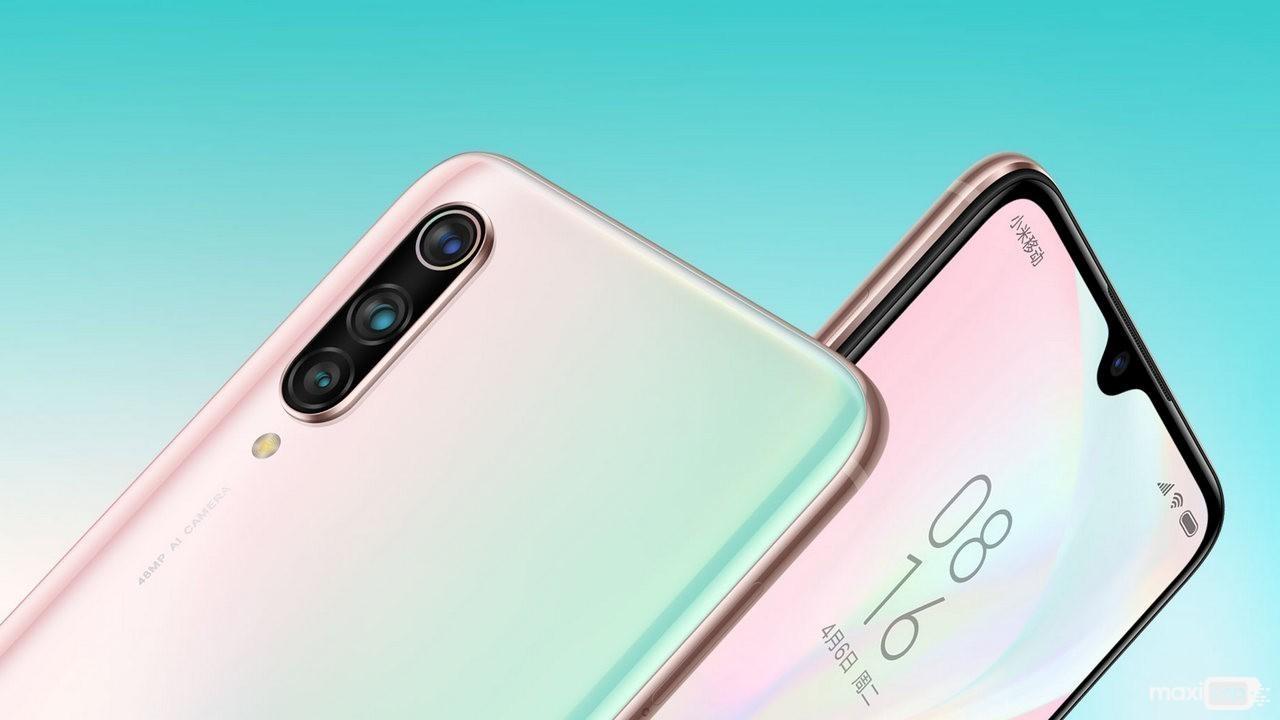 Xiaomi Mi CC9 Pro'nun Özellikleri ve Tasarımı Ortaya Çıktı