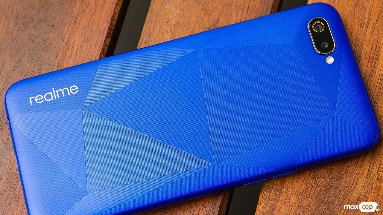 Realme C2 Önemli Bir Sistem Güncellemesi Almaya Başladı