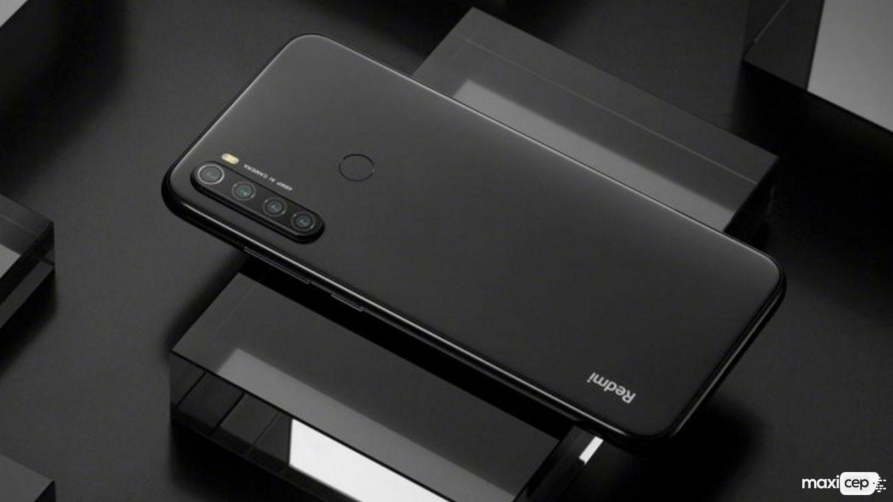 Redmi Note 8 Türkiye'de Satışa Sunuldu