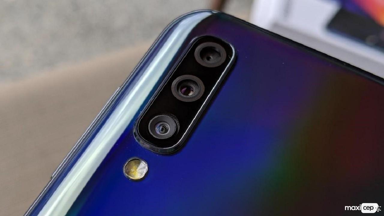 Samsung Galaxy A50 Artık Aylık Olarak Güvenlik Güncellemelerini Alacak