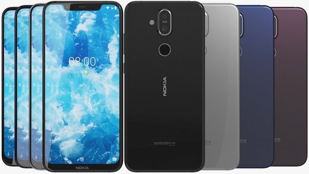 Nokia 8.1, Android 10 Güncellemesini Almaya Başladı