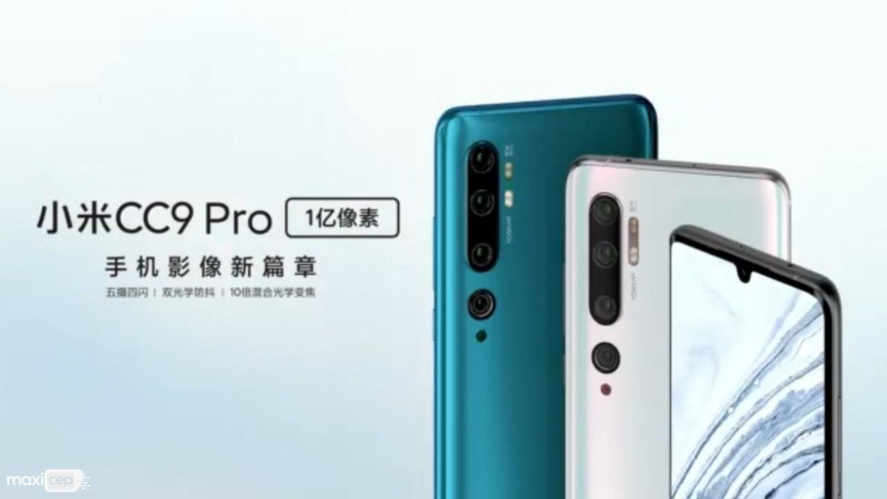 Xiaomi Mi CC9 Pro İçin Android 10 Beta Güncellemesi Çıktı