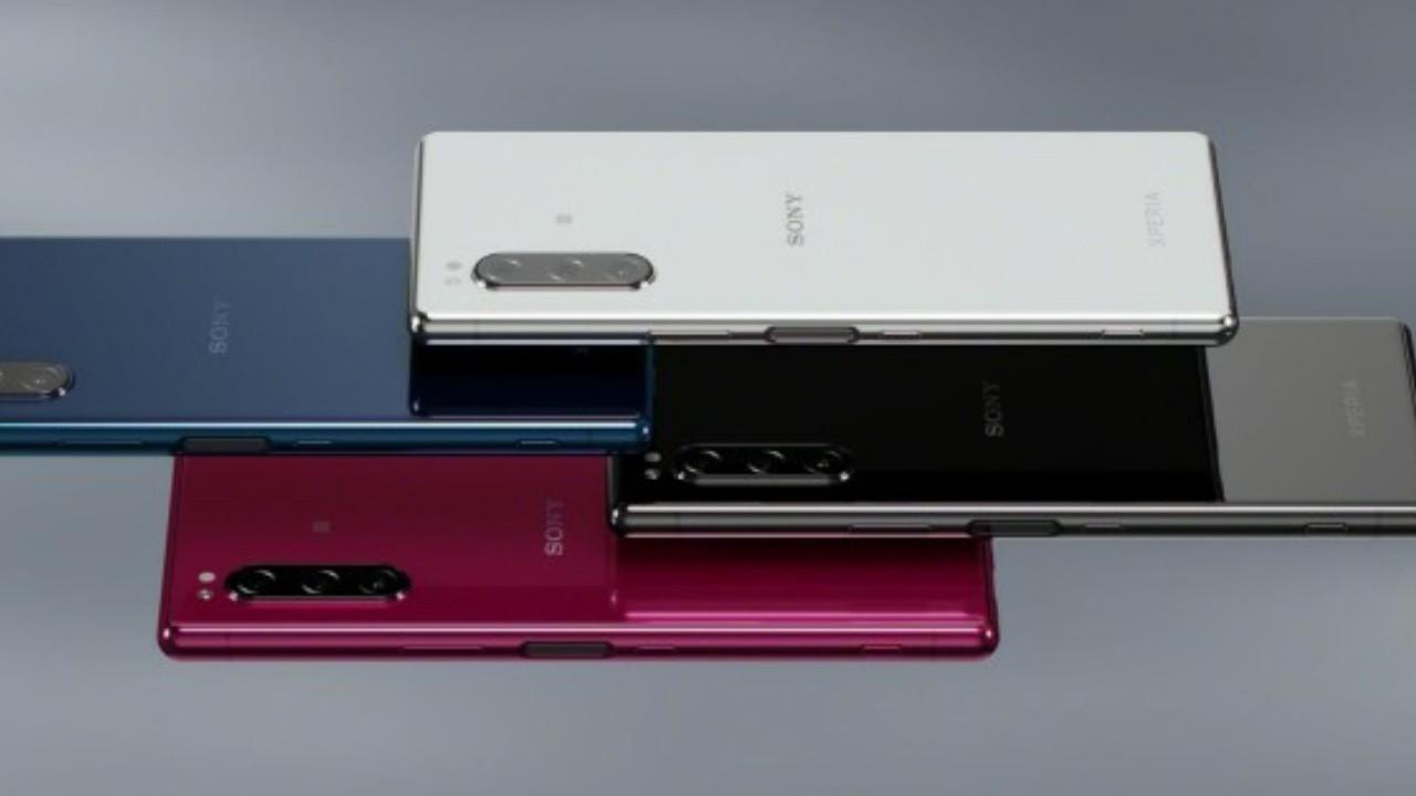 Sony, 8 Model için Android 10 Güncelleme Planını Açıkladı