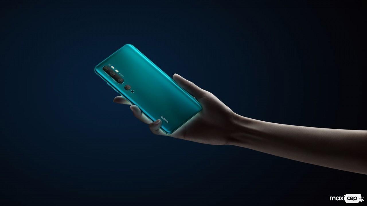 Xiaomi Mi Note 10 Serisi Üst Düzey Özelliklerle Beraber Duyuruldu
