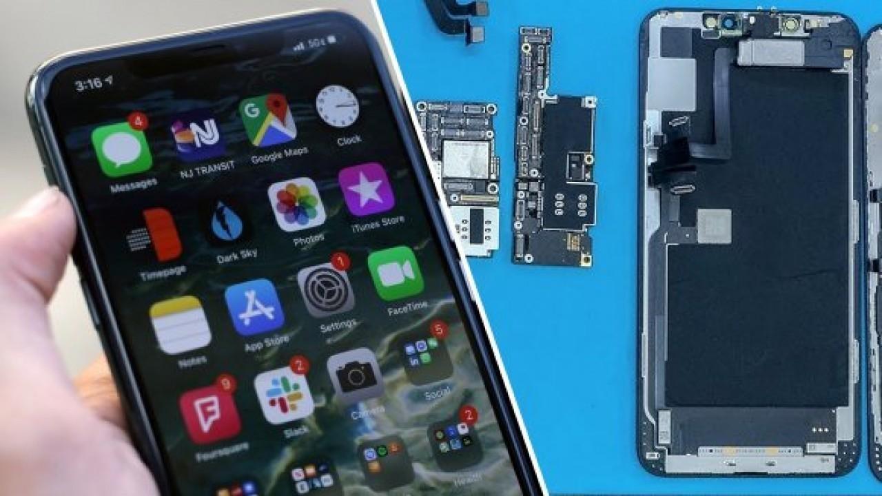 Apple Cihazların Tamirinde Tecrübenin Adresi