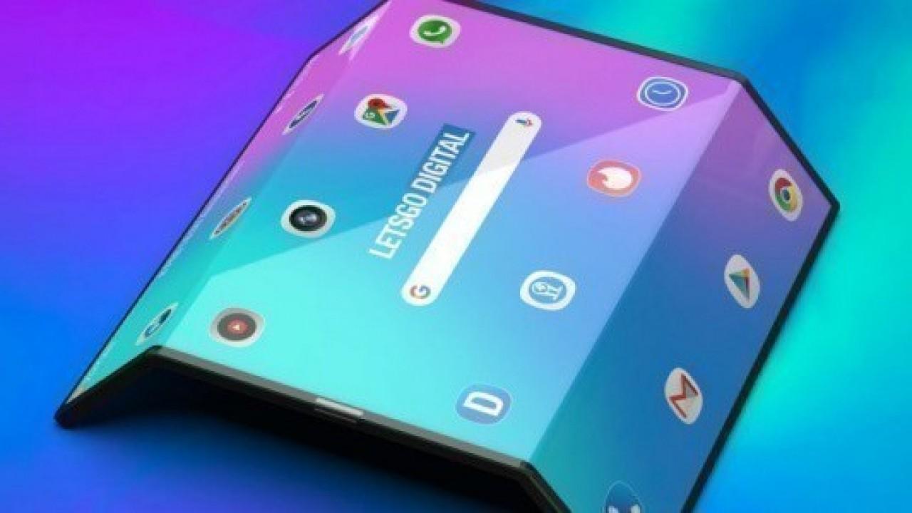 Xiaomi, Katlanabilir Telefonu Hakkında Bazı Detaylar Açıkladı