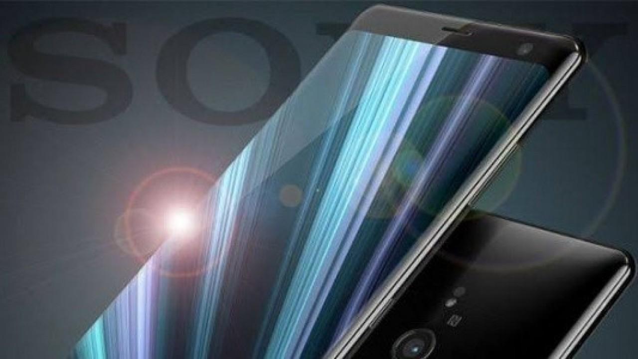 Sony Xperia XZ4'ün Canlı Görseli İnternete Sızdırıldı